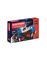 Magformers R/C Cruisers Set (42-pieces)