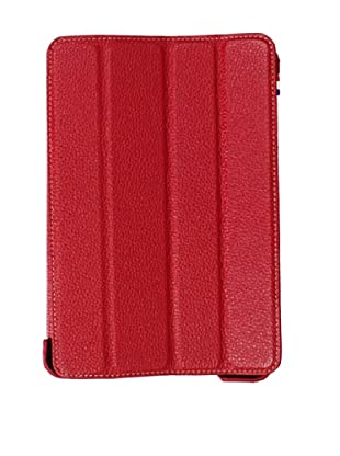 Decoded Bags Men's Slim iPad Mini Cover, Red