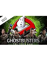 GhostbustersThe VideoGame