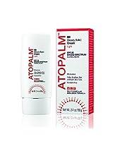 Atopalm Bb (Beauty Balm Cream Spf 20 Broad Spectrum Sunscreen, Light 2.4 Oz / 68 G