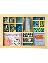 Bead Bazaar Bead Symphony Bead Kit- New Design Ballad of the Sky