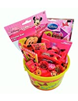 Minnie Mouse Easter Bucket