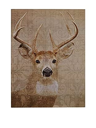 Premier Interior Panel Decorativo Stag Damask