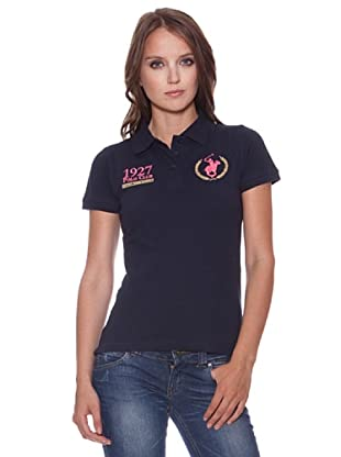 Polo Club Poloshirt Clay (Dunkelblau)