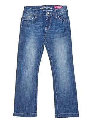 Pantalón Sumter (Azul)