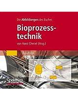 """Bild-dvd, Bioprozesstechnik: Alle Abbildungen Zur 3. Auflage Des Buches Chmiel (Hrsg.), """"Bioprozesstechnik"""", 3. A."""