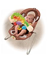 Fisher-Price Deluxe Monkey Bouncer (Discontinued by Manufacturer)