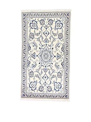 Eden Teppich Nain K mehrfarbig 85 x 156 cm