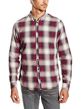Blend Camisa Hombre