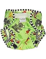Kushies Taffeta Diaper Wrap Infant By Kushies