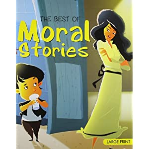The Best of Moral Stories: 1