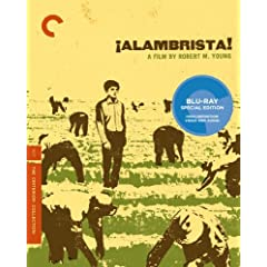 Criterion Collection: Alambrista [Blu-ray] [Import]