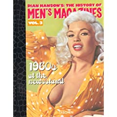 History of Men's Magazines: 1960 At The Newsstand (Dian Hanson's: The History of Men's Magazines)