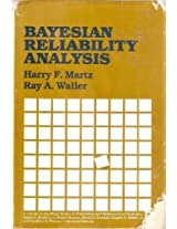 Bayesian Reliability Analysis (Wiley Series in Probability and Statistics - Applied Probability and Statistics Section)