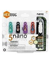 Hexbug Nano (Colors May Vary)(pack of 5)