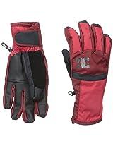 DC Junior's Seger Snow Gloves