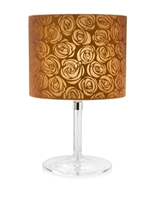 Modiss Rousse 20 Table Lamp, Grey