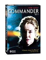 THE COMMANDER, SET 1