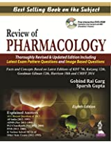 Review of Pharmacology with DVD-ROM