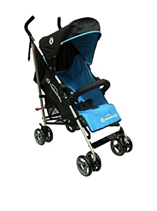 Asalvo Silla De Paseo Honey Azul
