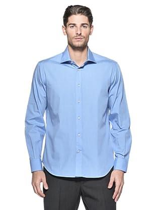 Balmain Camisa  Edmond (Turquesa)