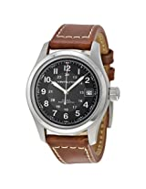 Hamilton Open Box - Khaki Field Men's Watch -OB-HML-H70455533