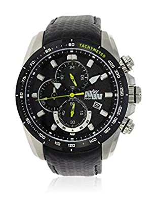PITLANE Reloj con movimiento Miyota Man PL-1025-4 50 mm