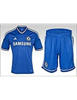 ADIDAS CHELSEA FOOTBALL CLUB JERSET FOOTBALL HOME KIT FOR KIDS