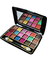 New Virgin Italy 18 Color Travel Size Eyeshadow Palette