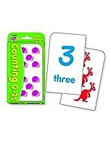 Trend Enterprises Inc. Pocket Flash Cards 56 Pk 3 X 5 (Set Of 24)
