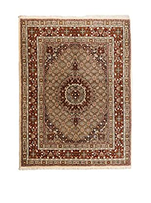 RugSense Alfombra Persian Mud Marrón/Multicolor 199 x 143 cm