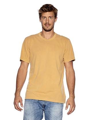 James Perse T-Shirt (Gelb)
