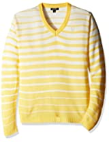 The Vanca Women's Wool Pullover