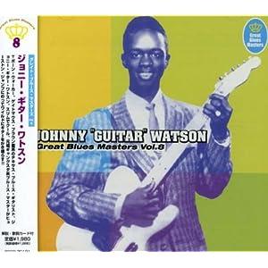 Great Blues Masters Vol.8