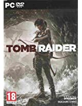 Tomb Raider (PC DVD) (UK Import)