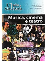 Musica, Cinema e Teatro