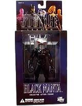 DC Direct Justice League Alex Ross Series 2 Action Figure Black Manta