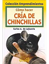 Como hacer cria de chinchillas / How to breed chinchillas