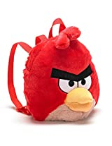 Angry Birds Red Bird Plush Backpack - Kids