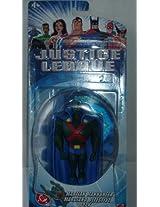 JLA: Justice League Animated Martian Manhunter Action Figure