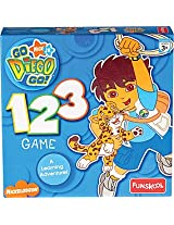 Diego 123 Game