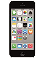 Apple iPhone 5c (White, 16GB)