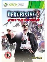 Dead Rising 2: Off the Record (Xbox 360)