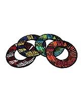 SOAK Radiate Series Flying Ring, Colors Vary