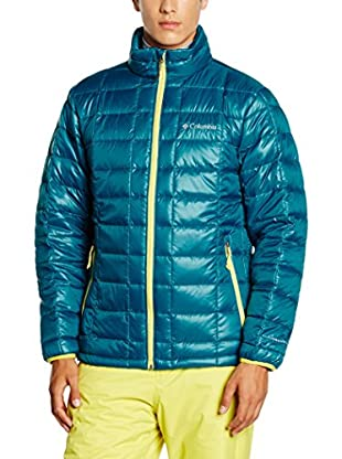 Columbia Steppjacke Trask Mountain 650 TurboDown