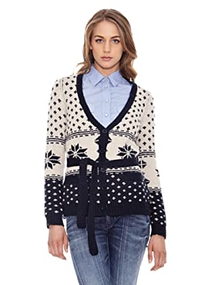 Pepe Jeans London Cardigan Lucyl (Blau)