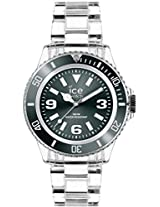 Ice-Watch Analog Anthracite Dial Men's Watch - PU.AT.U.P.12