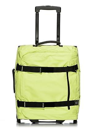 Eastpack Borsone Trolley Griptape verde lime