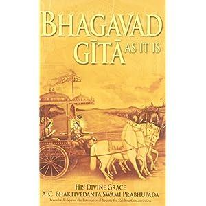 As it is: Bhagavad-gita