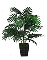 POLLINATION ARECA PALM ARTIFICIAL PLANT WITHOUT POT